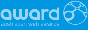 Australian Web Awards 2016